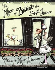 The Mice of Bistrot des Sept Frères ebook by Marie LeTourneau