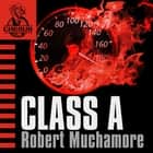 Class A - Book 2 audiobook by