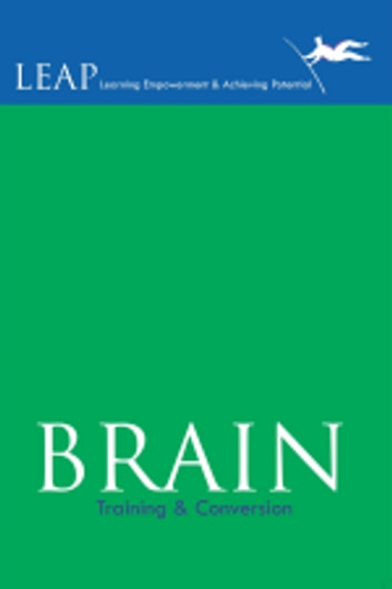 Brain Training & Conversion ebook by Leadstart Publishing Pvt. Ltd.