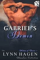 Gabriel's Demon ebook by Lynn Hagen