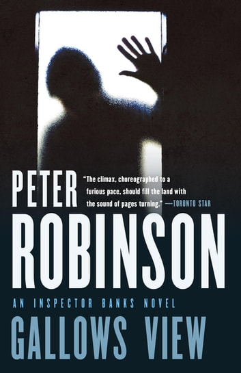 Gallows View ebook by Peter Robinson