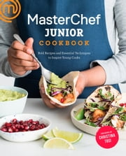 MasterChef Junior Cookbook