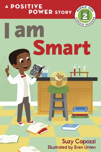 I Am Smart eBook by Suzy Capozzi