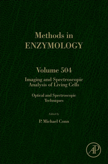 Imaging and spectroscopic analysis of living cells ebook by p imaging and spectroscopic analysis of living cells optical and spectroscopic techniques ebook by p fandeluxe Images