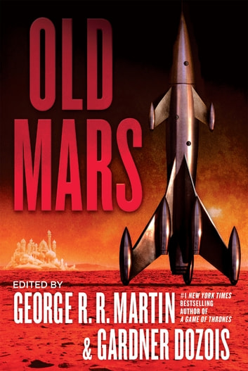 Old Mars ebook by