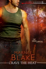 Crave the Heat ebook by Marnee Blake
