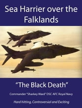 Sea Harrier over the Falklands ebook by Nigel MacCartan-Ward