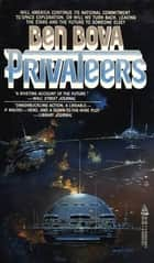 Privateers ebook by Ben Bova