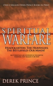 Spiritual Warfare ebook by Derek Prince