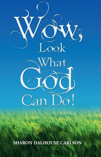 Wow, Look What God Can Do! ebook by Sharon Dalhouse Carlson
