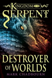 Destroyer of Worlds ebook by Mark Chadbourn