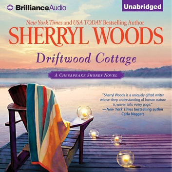 Driftwood Cottage audiobook by Sherryl Woods