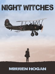 Night Witches ebook by Mirren Hogan