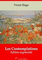 Les Contemplations – suivi d'annexes - Nouvelle édition 2019 eBook by Victor Hugo
