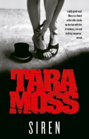 Siren ebook by Tara Moss