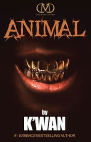 Animal ebook by K'wan