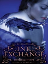 Ink Exchange ebook by Melissa Marr