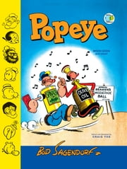 Popeye: Classics Vol. 2 ebook by Sagendorf, Bud