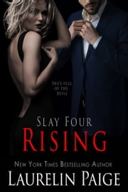 Rising ebook by Laurelin Paige