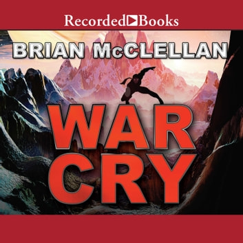 War Cry audiobook by Brian McClellan