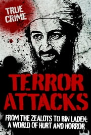 Terror Attacks: From the Zealots to Bin Laden: A World of Hurt and Horror ebook by Anne Williams,Vivian Head