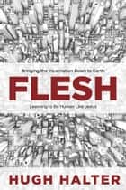 Flesh - Bringing the Incarnation Down to Earth ebook by Hugh Halter