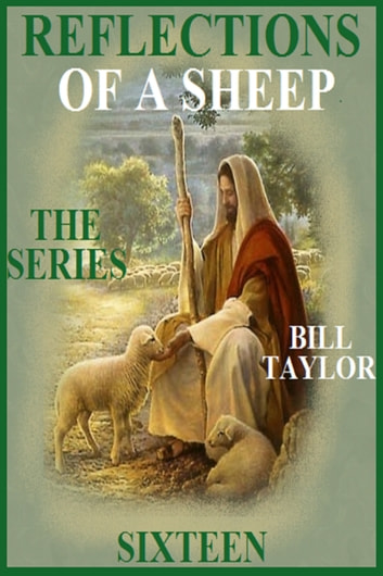 Reflections Of A Sheep: The Series - Book Sixteen ebook by Bill Taylor