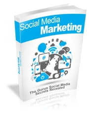 Social Media Marketing ebook by Anonymous