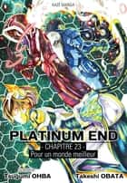 Platinum end - chapitre 23 ebook by Takeshi Obata, Tsugumu Ohba