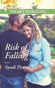 Risk of Falling - A Clean Romance ebook by Syndi Powell