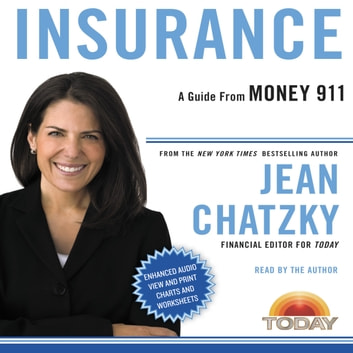 Money 911: Insurance audiobook by Jean Chatzky