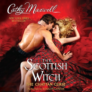 The Scottish Witch: The Chattan Curse audiobook by Cathy Maxwell
