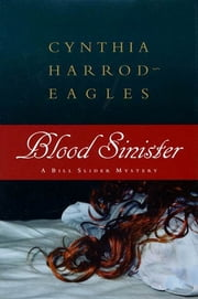Blood Sinister ebook by Cynthia Harrod-Eagles