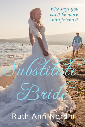 Substitute Bride ebook by Ruth Ann Nordin