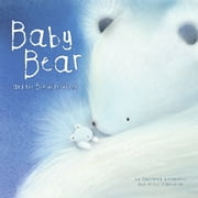 Baby Bear and the Big, Wide World ebook by Ellie Patterson,Dubravka Kolanovic