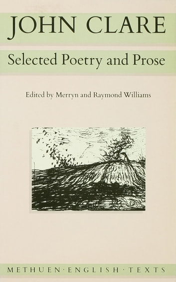 John Clare - Selected Poetry and Prose ebook by John Clare