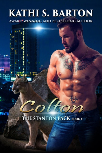 Colton ebook by Kathi S. Barton