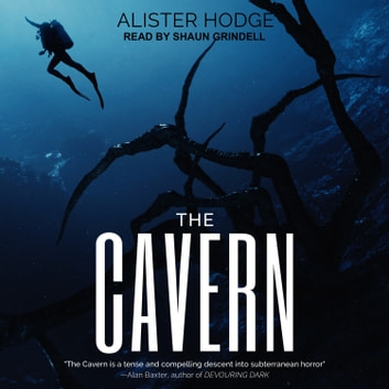 The Cavern audiobook by Alister Hodge