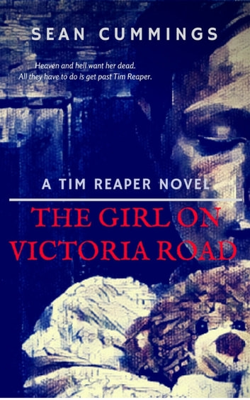 The Girl On Victoria Road ebook by Sean Cummings
