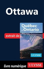 Ottawa ebook by Collectif Ulysse,Collectif