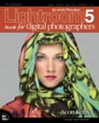 The Adobe Photoshop Lightroom 5 Book for Digital Photographers ebook by