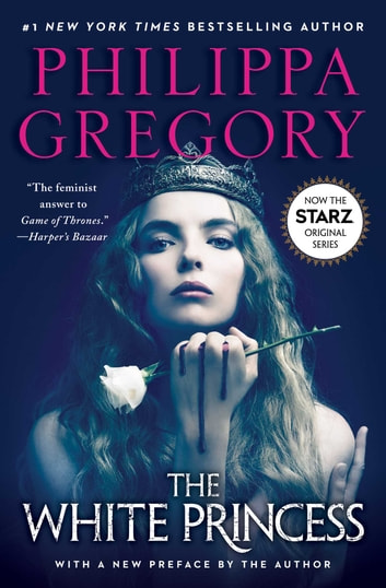 The White Princess ebook by Philippa Gregory