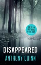 Disappeared ebook by