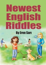 Newest English Riddles ebook by Eren Sarı