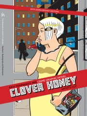 Clover Honey ebook by Rich Tommaso