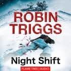 Night Shift audiobook by