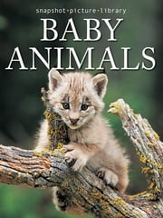 Baby Animals ebook by Snapshot Picture Library