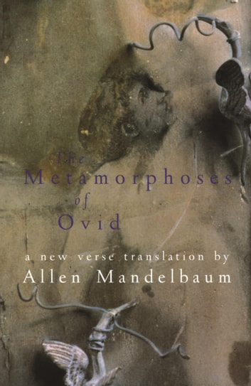 The metamorphoses of ovid ebook by 9781328787286 rakuten kobo the metamorphoses of ovid ebook by fandeluxe Choice Image