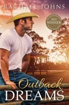 Outback Dreams ekitaplar by Rachael Johns