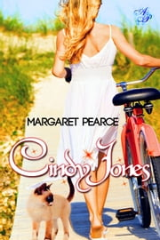 Cindy Jones ebook by Margaret Pearce